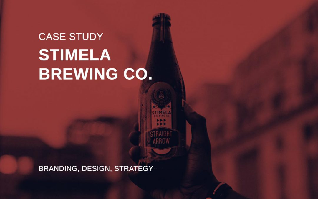 Case Study: Stimela Brewing Co.